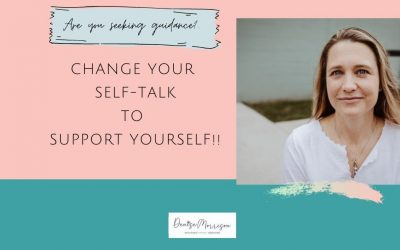 Does your self-talk sabotage you?