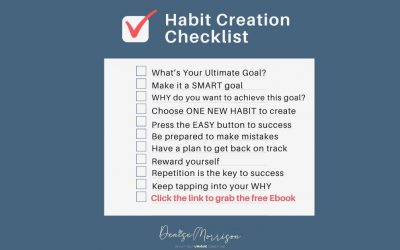 How To Create Long-Lasting Healthy Habits