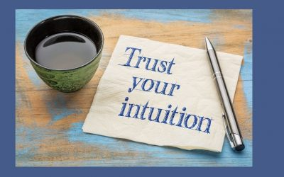 Are you in tune with your intution?