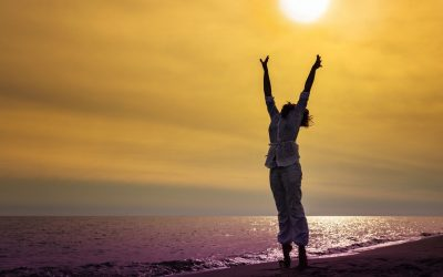 4 free & easy ways to boost your energy
